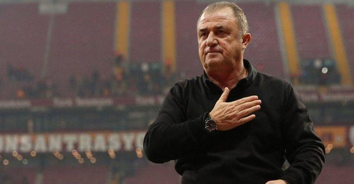 Galatasaray'da Fatih Terim görevi bırakıyor!