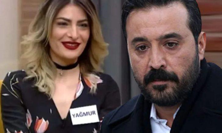Mustafa Üstündağ kendini savundu! 'Sevgilime bıçak çektiler!'