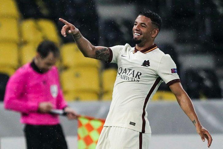 Trabzonspor, Bruno Peres ile üç yıllık anlaşmaya vardı