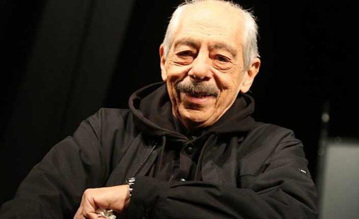 Genco Erkal'a Cumhurbaşkanına hakaret soruşturması