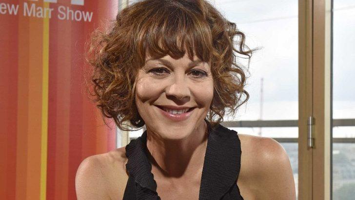 Peaky Blinders dizisindeki rolüyle tanınan aktrist Helen McCrory, 52 yaşında hayatını kaybetti
