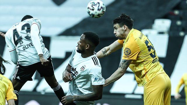Beşiktaş'tan kritik kayıp