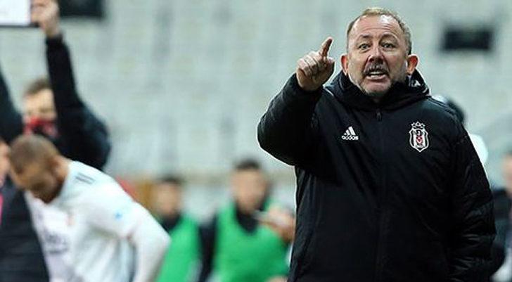 Sergen Yalçın: Kazanacak futbolu oynamadık