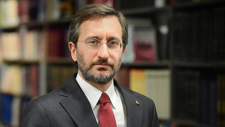 Cumhurbaşkanlığı İletişim Başkanı Altun, 4'üncü yılında Cumhurbaşkanlığı Hükümet Sistemi'ni değerlendirdi