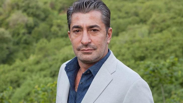 Erkan Petekkaya kimdir, nereli ve kaç yaşında? İşte oyuncu Erkan Petekkaya biyografisi...