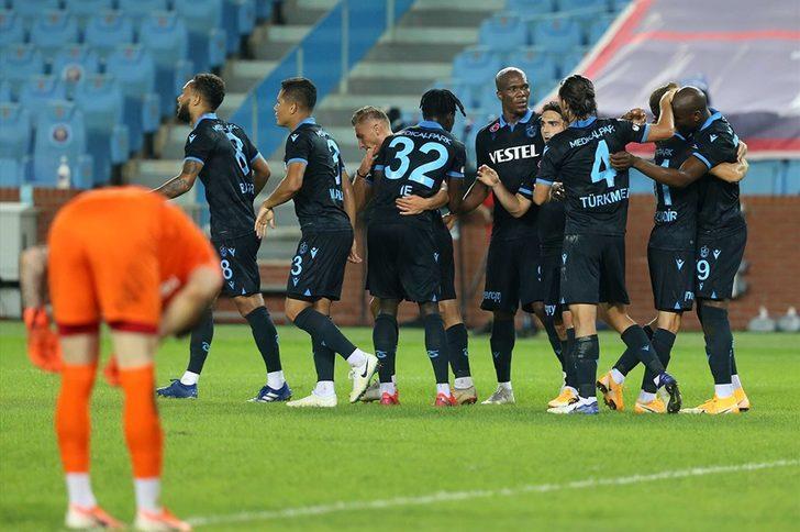 Trabzonspor Hatayspor maçı saat kaçta? Fırtına'nın konuğu Hatay!