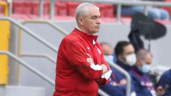 Rıza Çalımbay'ın Ankara takımlarına şansı tutuyor