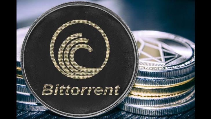 17 Nisan BitTorrent ne kadar oldu? Ani bir çıkış yapan BTT yeni Dogecoin olur mu?