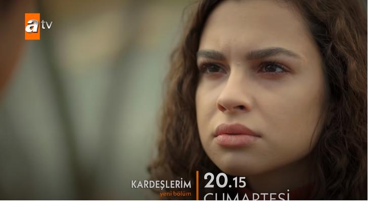 Kardeşlerim dizisi yeni bölüm fragmanı izle | Asiye İstanbul'dan gitmek istiyor! Doruk aşkını itiraf mı ediyor?