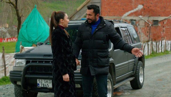 Kuzey Yıldızı İlk Aşk yeni bölüm fragmanı! Büyük aşka bebek şoku!