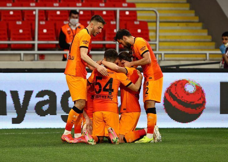 Galatasaray en son ne zaman şampiyon oldu? Galatasaray'ın kaç şampiyonluğu var?