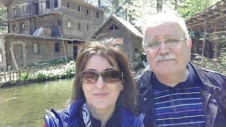 Koronavirüse yakalanan çift, iki gün arayla hayatını kaybetti