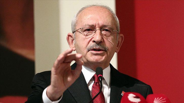 Hakkında kampanya başlatılan Kemal Kılıçdaroğlu: Trollerime başarılar dilerim