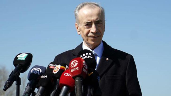 Mustafa Cengiz, 3 yöneticinin istifasını isteyecek iddiası