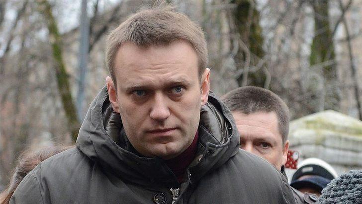 Navalny ile ilgili flaş gelişme: Ölüme doğru gidiyor