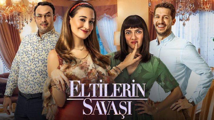 Eltilerin Savaşı filmi nerede çekildi? Eltilerin Savaşı filminin oyuncuları kimdir?