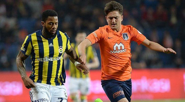 Başakşehir Fenerbahçe maçı ne zaman, saat kaçta ve hangi kanalda? İşte Başakşehir Fenerbahçe maçı muhtemel 11'ler