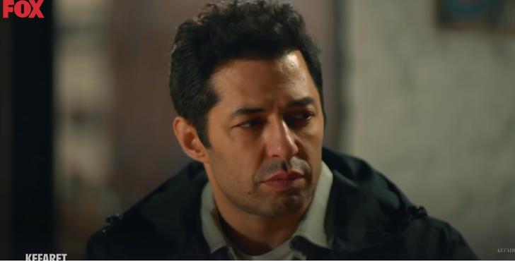 Kefaret dizisi yeni bölüm fragmanı izle  l Zeynep Sinan'dan ayrılıyor mu?