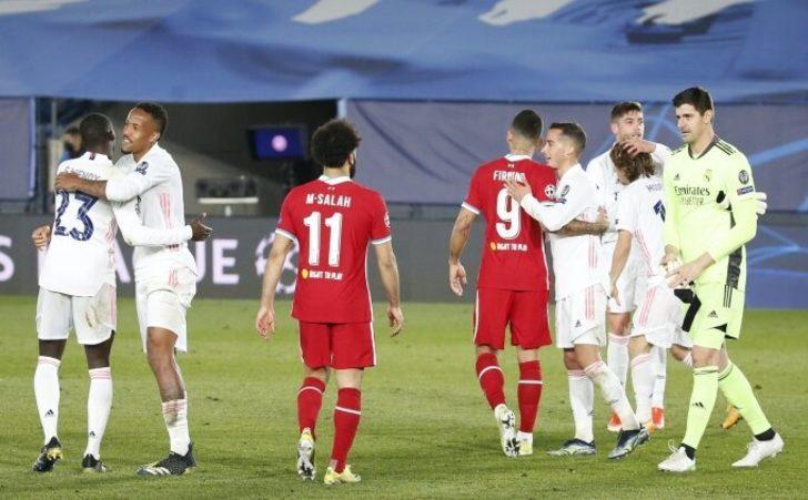 Dünya devlerinden UEFA'ya Avrupa Süper Ligi resti!