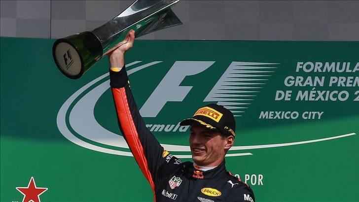 F1 pilotu Max Verstappen kimdir? Max Verstappen gerçek adı ne? Formula 1 yarışlarından tanıdığımız Max Verstappen kimdir?