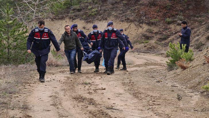 Karabük'te yaşlı adamın cansız bedeni uçurumun dibinde bulundu