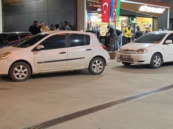 Bursa'da petrol istasyonunda kahve keyfi 44 bin 100 TL'ye mal oldu