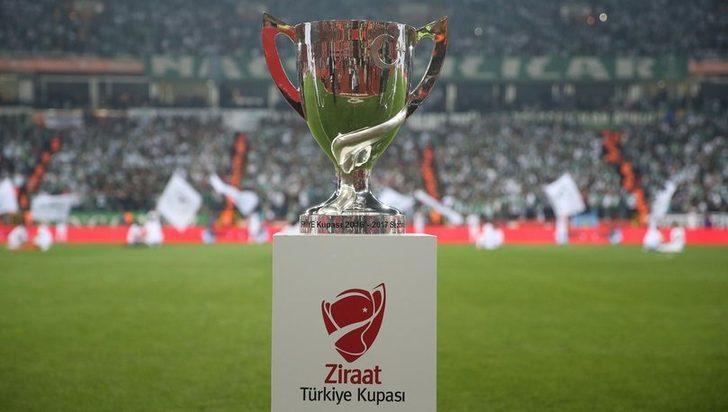 Türkiye Kupası final maçı ne zaman? Antalya Beşiktaş maçı ne zaman oynanacak?