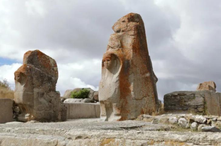 Tarihin aynası kültürel servet! Anadolu'nun hafızası antik kentler: Çatalhöyük, Hattuşa, Kültepe