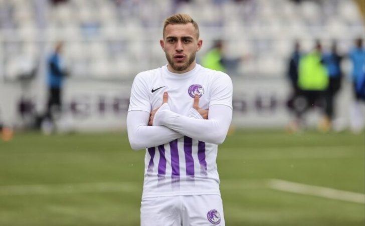 Beşiktaş'tan sürpriz transfer atağı!