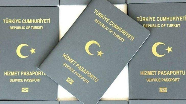İçişleri Bakanlığı açıkladı! 6 belediye hakkında 'Gri pasaport' soruşturması