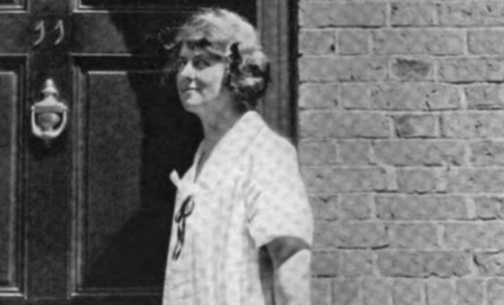 Spiritüel dünyanın kapılarını araladığı iddia edilen tarihin en tartışmalı medyumu: Mina Crandon