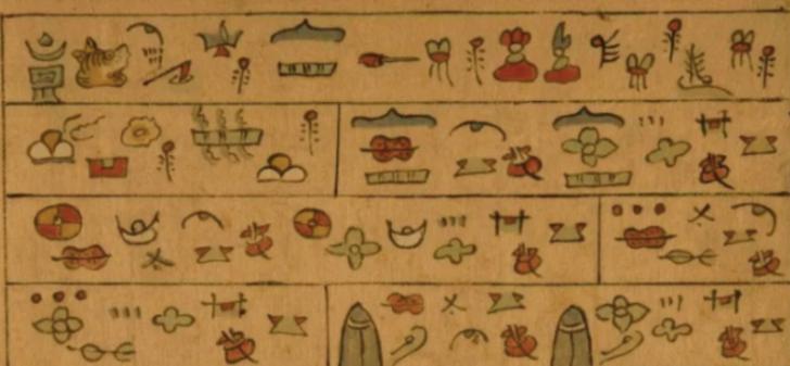Artık neredeyse hiç kullanılmayan ve yok olmak üzere olan tarihin 5 eski alfabesi