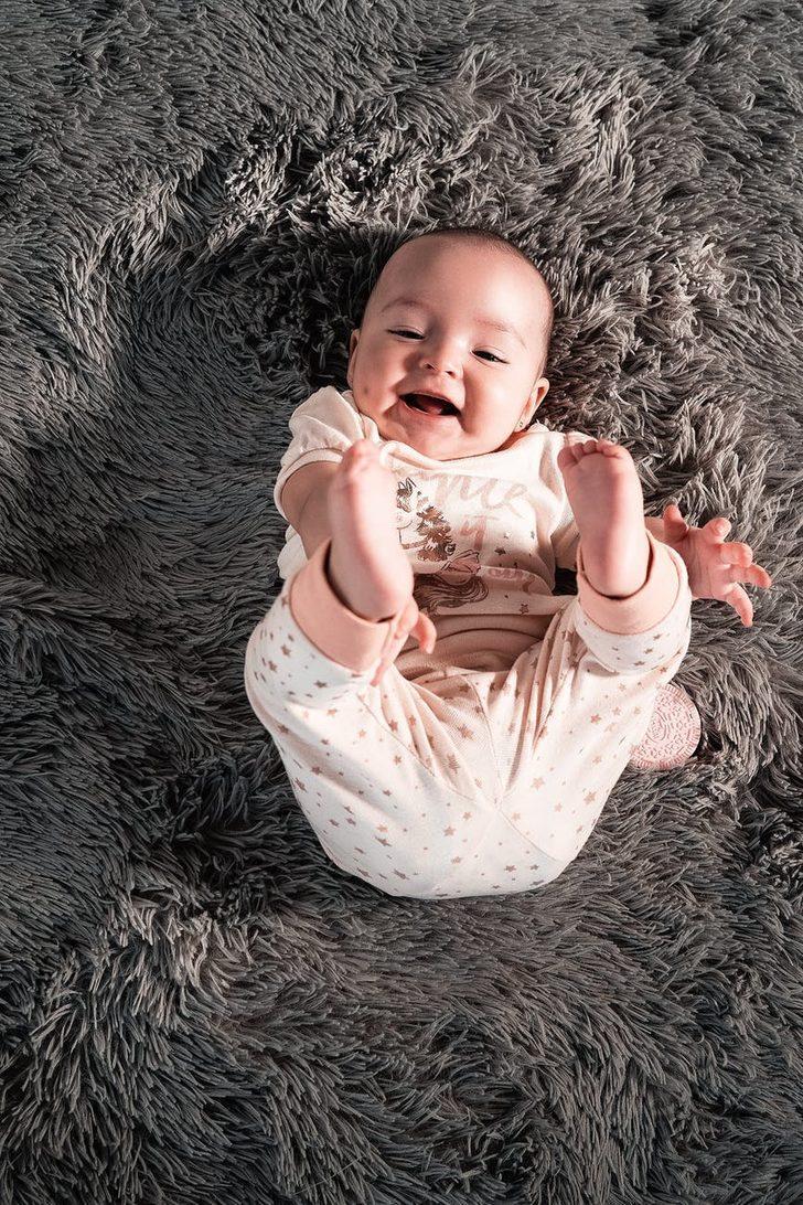 Bebeklerde çoklu gıda ve süt alerjisinin tespit edilmemesi ilerleyen yıllarda tehlike doğruyor