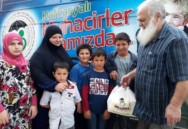 İMKANDER'in kurucularından İmran Abdülazimov hayatını kaybetti