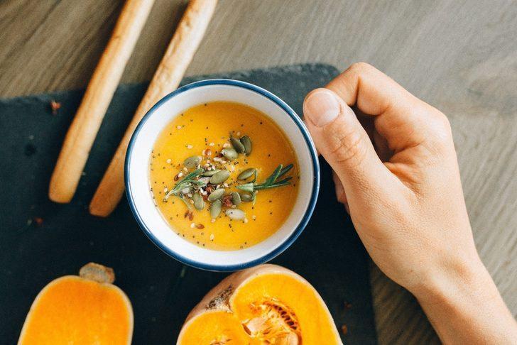 Ramazan'da hazır çorbaya tüketimine dikkat! İçerisindeki Çin tuzu bağımlılık yapıyor