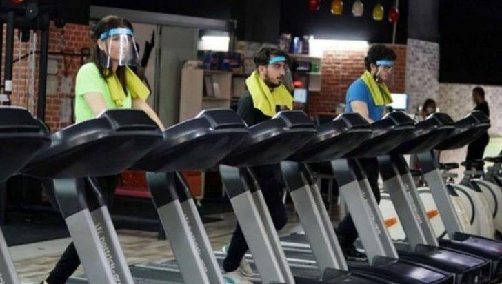 Spor salonları ne zaman açılacak? Spor salonları açık mı?