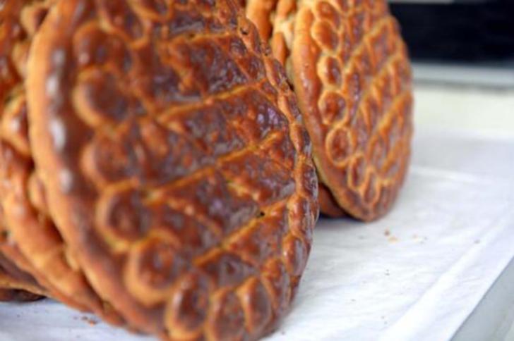 Tokat çöreği, Ramazan sofralarını süslüyor