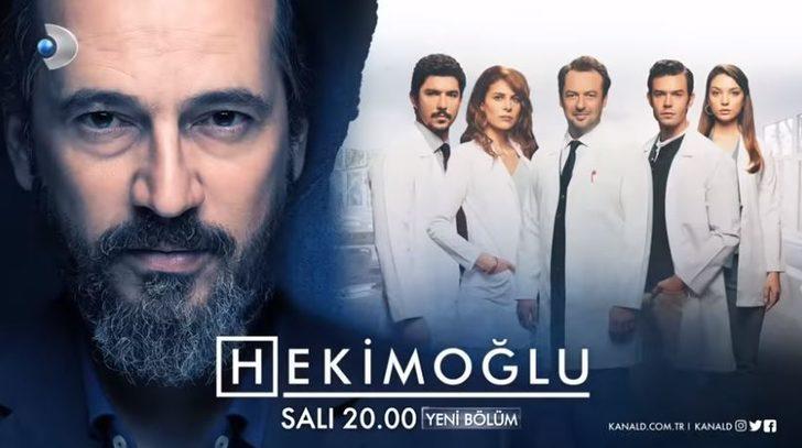 Hekimoğlu 46. Bölüm fragmanı | Hekimoğlu, Mehmet Ali'yi sabote mi ediyor?