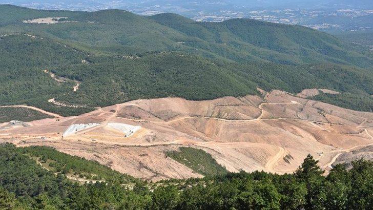 Kazdağları'nda altın madeni kurmaya çalışan Alamos Gold'dan Türkiye'ye 1 milyar dolarlık dava!