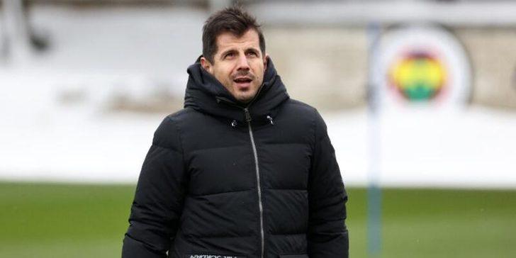 Fenerbahçe'nin yeni teknik direktörü Emre Belözoğlu oluyor