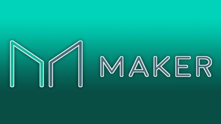 Maker (MKR) nedir? Maker yükselir mi? Maker düşer mi?