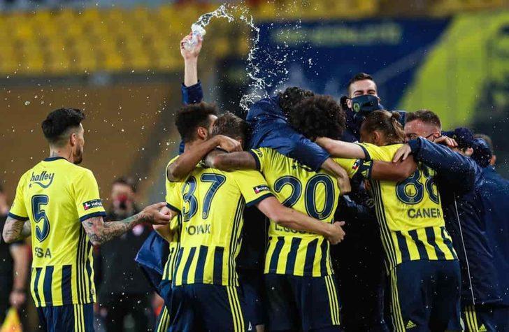 Fenerbahçe'nin maçı neden yok? Fenerbahçe'nin maçı ne zaman?