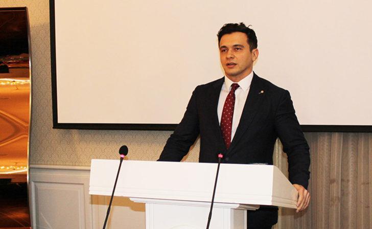 AK Partili milletvekilinin oğluna dikkat çeken atama