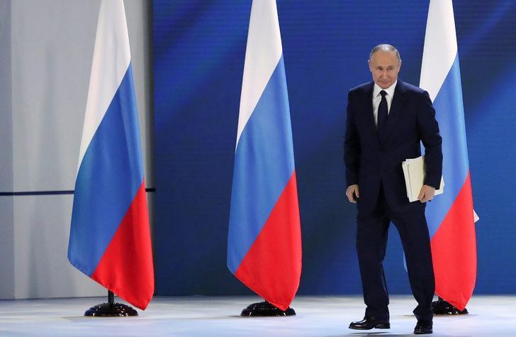 Rusya, 4 ülkenin büyükelçilerini Dışişleri Bakanlığı'na çağırdı