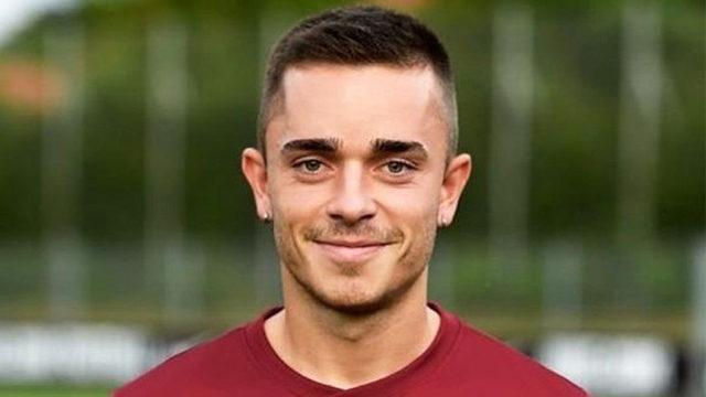Genç Alman yıldız Süper Lig'e geliyor