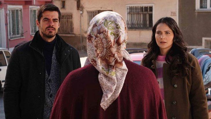 Usta oyuncu Ergun Kuyucu, Gönül Dağı dizisinin kadrosuna katıldı!