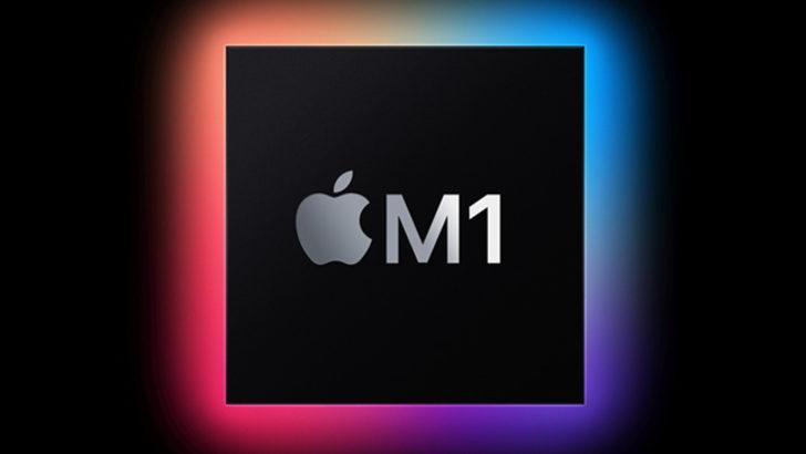 Apple CEO'su Tim Cook: M1 işlemcili Mac'ler Intel tabanlı modellerden daha fazla sattı