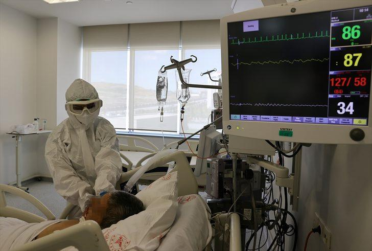 Bilim Kurulu Üyesi Prof. Dr. Turan: Tam kapanma önemli bir seçenek