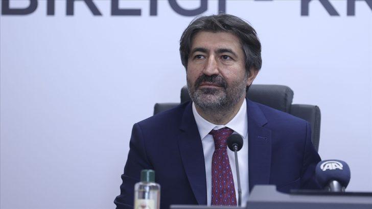 Türkiye Bankalar Birliği'nin yeni başkanı Alpaslan Çakar oldu