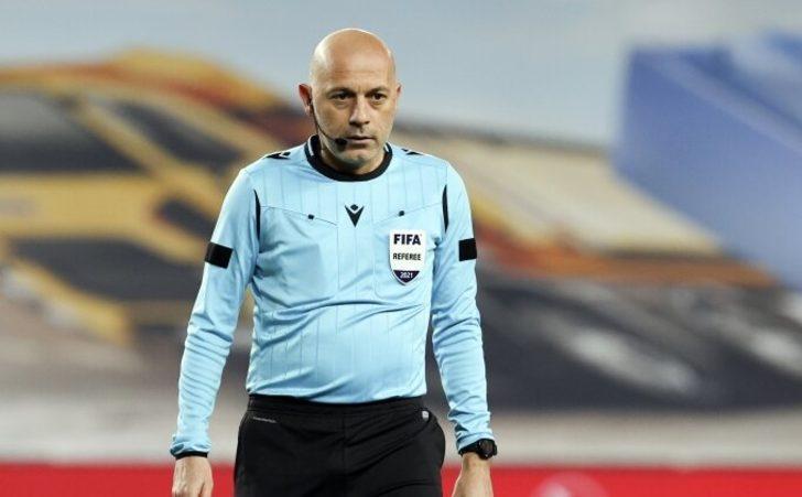 Süper Lig'de 38. hafta hakemleri açıklandı